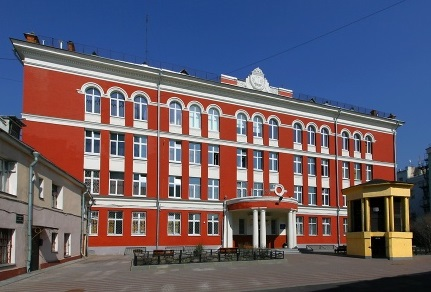 Школа 179