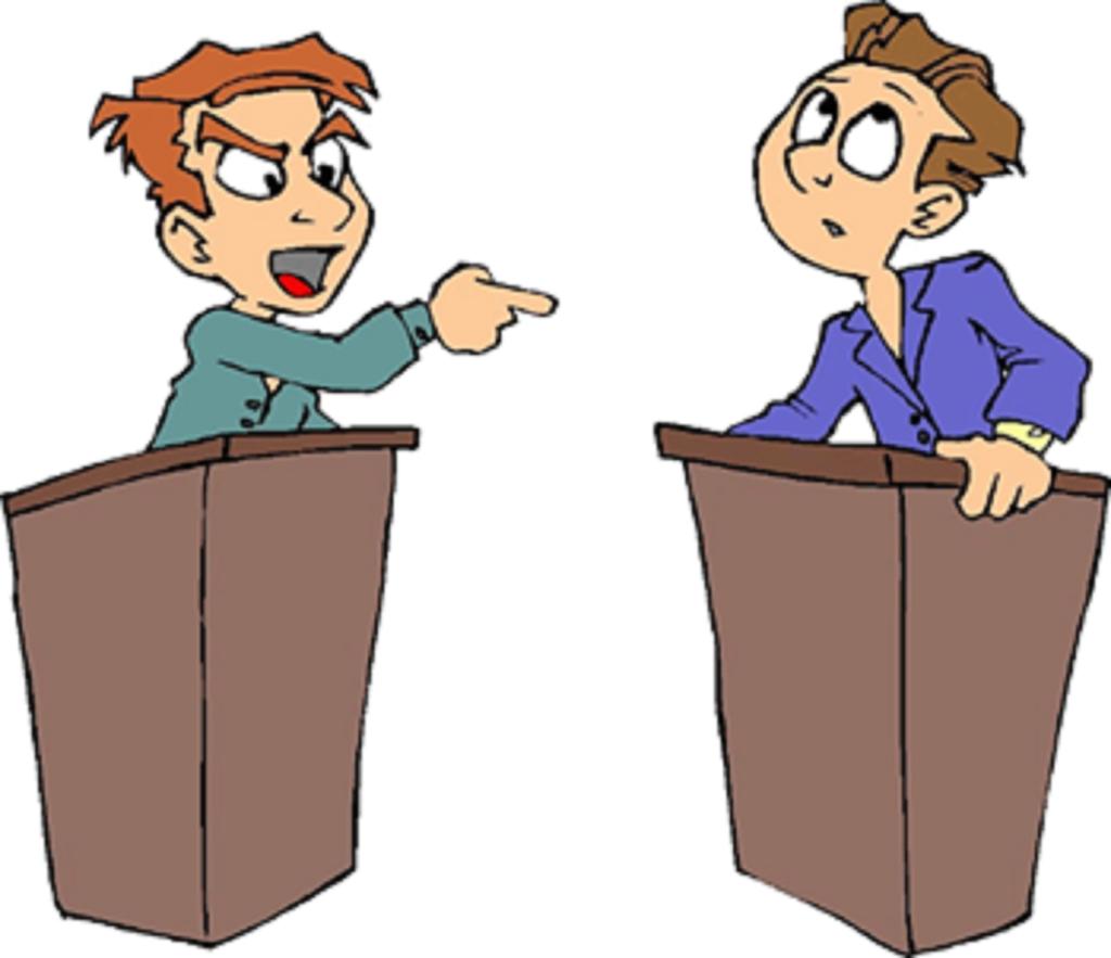 Debate school