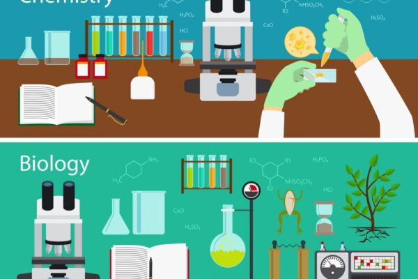 Moscow school byology and chemistry